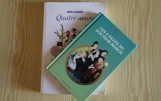 soeurs et littérature 1