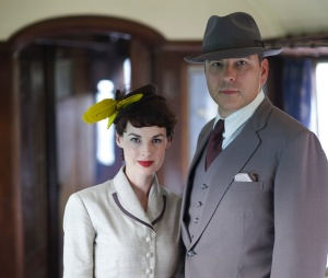 Partners in crime, jessica raine et david williams