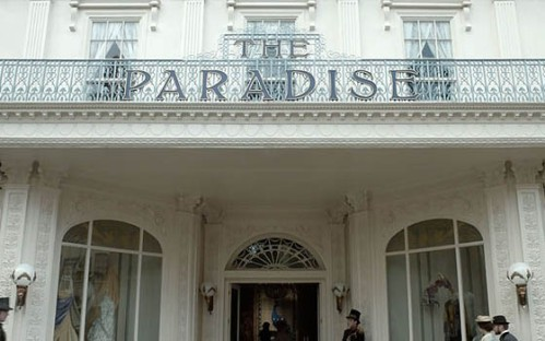 the paradise 6
