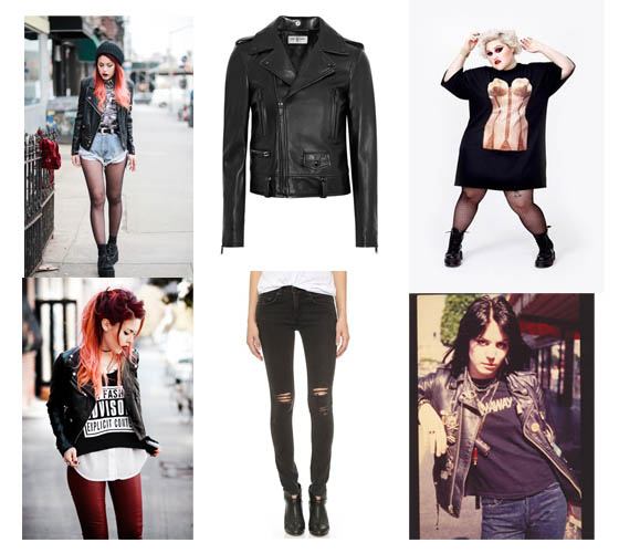 styles que j'aime copie