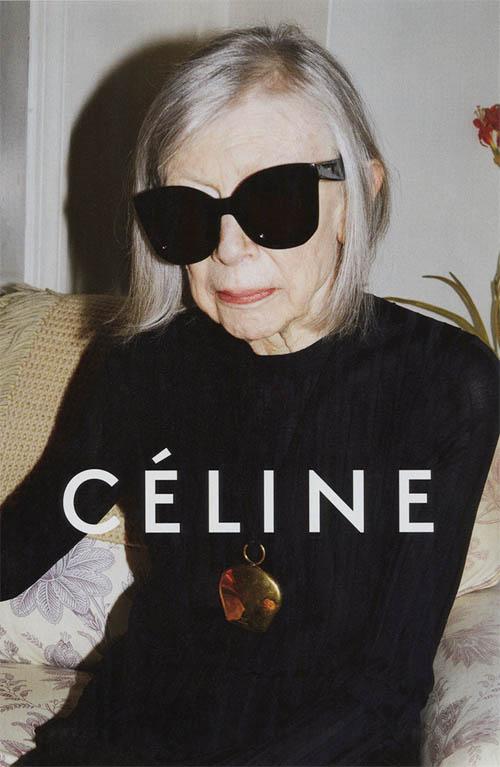 joan didion pour Céline